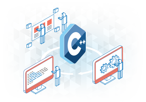Contact us for free consultation and cost estimation for C++ project development