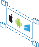Cross-platform Mobile Apps in Xamarin and Native Apps in XAML