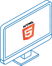 Html5 and Native apps development in iOS and Android