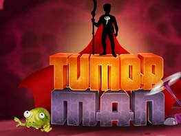 Tumor Man - Challenging Survivor Game Project