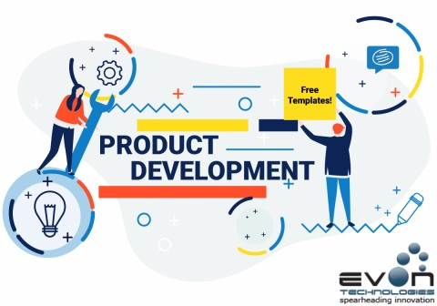 EVON TECHNOLOGIES : PRODUCT DEVELOPMENT