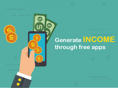 How do free apps make money? List of 7 Best Monetization Tips