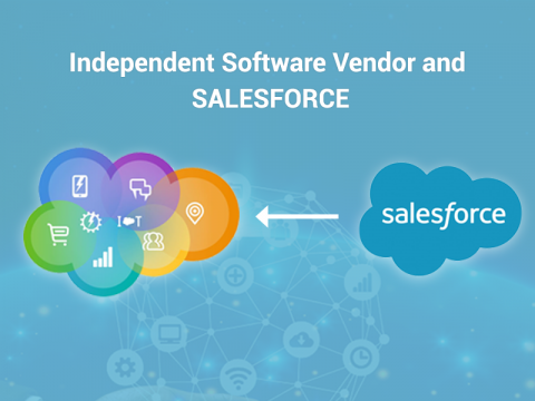 What is ISV in Salesforce and How Evon's Prolific Experience in it can benefit your business?