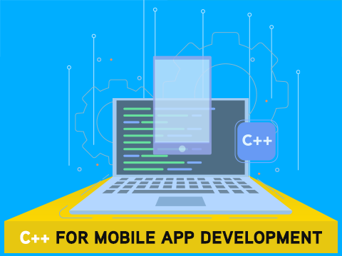 Mobile Application Development - cover