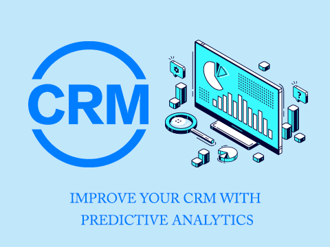 How to use predictive analytics to supercharge your CRM?