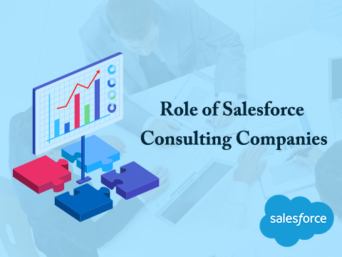 How Salesforce consulting companies help with CRM implementation?