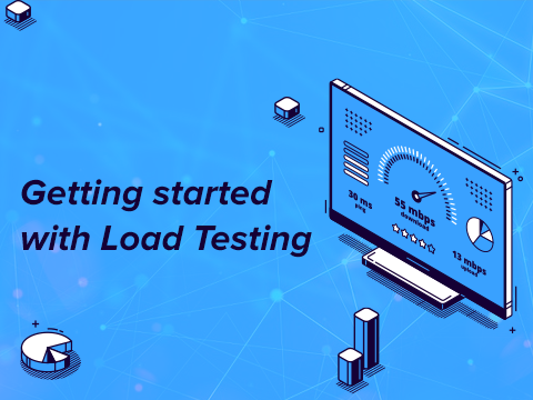 Getting started with load testing