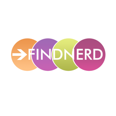 FindNerd - Social Network for Developers, a collaborative platform for all web & mobile developers.