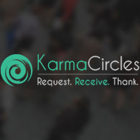 KarmaCircle - Request, Receive, Thanks
