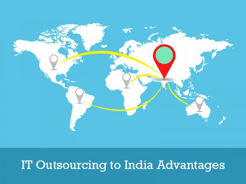 IT Outsourcing to India Advantages